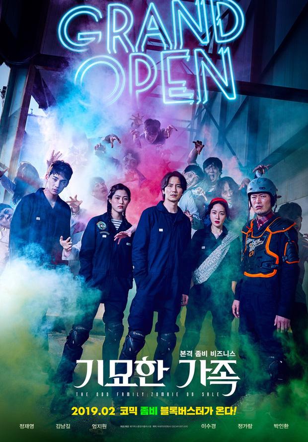 Cày 5 phim zombie Hàn để sẵn sàng tinh thần đu Peninsula: Hot nhất vẫn là tiền truyện bom tấn Train To Busan - Ảnh 9.