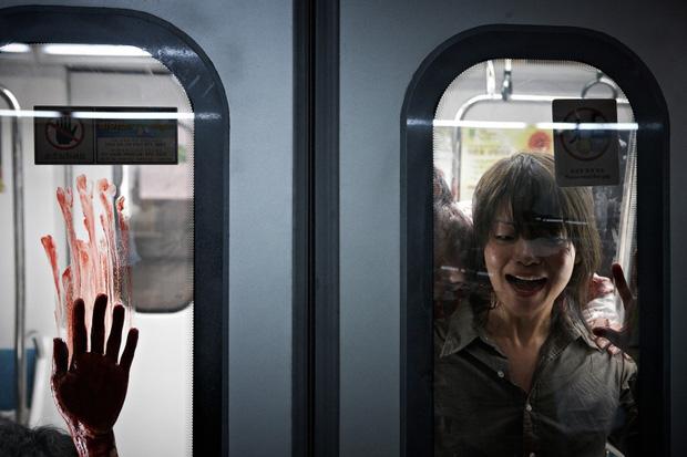 Cày 5 phim zombie Hàn để sẵn sàng tinh thần đu Peninsula: Hot nhất vẫn là tiền truyện bom tấn Train To Busan - Ảnh 11.
