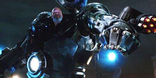 Không chỉ đặt nền móng cho biệt đội Avengers, Iron-Man còn tạo ra một loạt ác nhân đáng sợ trong vũ trụ siêu anh hùng - Ảnh 2.