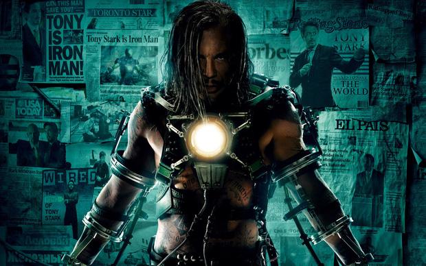 Không chỉ đặt nền móng cho biệt đội Avengers, Iron-Man còn tạo ra một loạt ác nhân đáng sợ trong vũ trụ siêu anh hùng - Ảnh 3.