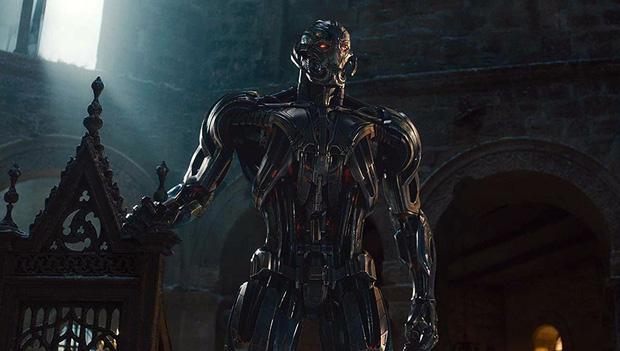 Không chỉ đặt nền móng cho biệt đội Avengers, Iron-Man còn tạo ra một loạt ác nhân đáng sợ trong vũ trụ siêu anh hùng - Ảnh 5.