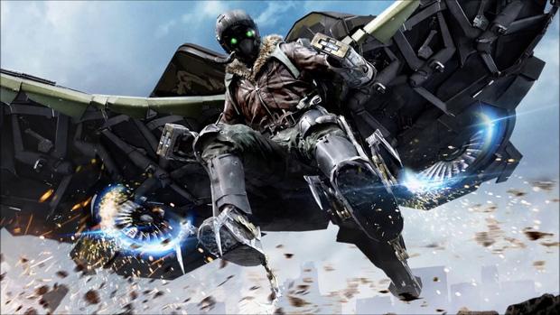Không chỉ đặt nền móng cho biệt đội Avengers, Iron-Man còn tạo ra một loạt ác nhân đáng sợ trong vũ trụ siêu anh hùng - Ảnh 6.