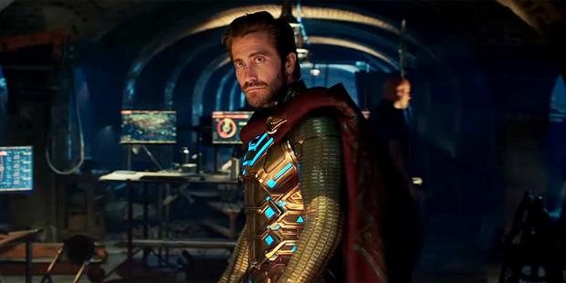 Không chỉ đặt nền móng cho biệt đội Avengers, Iron-Man còn tạo ra một loạt ác nhân đáng sợ trong vũ trụ siêu anh hùng - Ảnh 7.