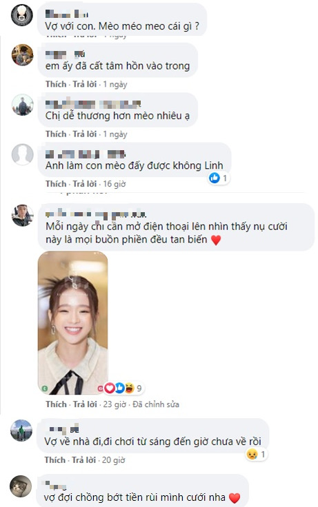 Linh Ka khoe ảnh mới với phong cách khác lạ, cộng đồng mạng thi nhau vào nhận vợ - Ảnh 6.