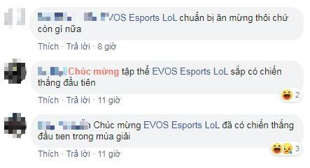 Người duy nhất cứu rỗi được Zeros và EVOS Esports lúc này phải chăng chỉ có BLV Hoàng Luân? - Ảnh 4.