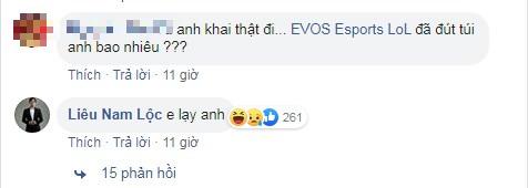 Người duy nhất cứu rỗi được Zeros và EVOS Esports lúc này phải chăng chỉ có BLV Hoàng Luân? - Ảnh 5.
