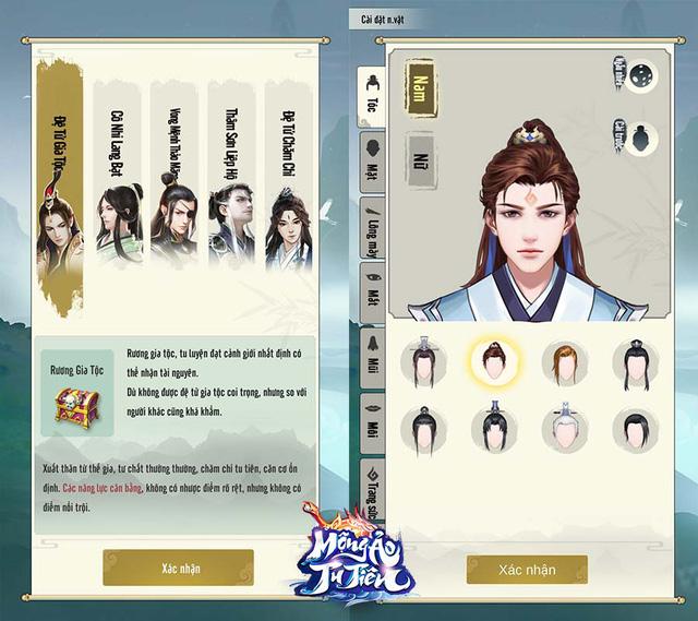 Ăn đứt Immortal Taoists, Mộng Ảo Tu Tiên hé lộ hệ thống khai tông lập phái với nhiều tính năng đặc sắc - Ảnh 9.
