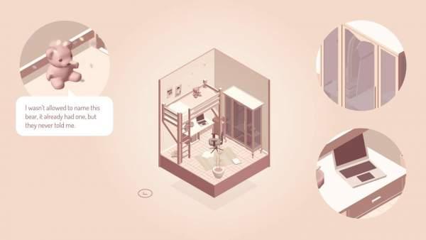 The Almost Gone: Tựa game giải đố đơn giản nhưng gây ám ảnh một cách kì lạ - Ảnh 2.