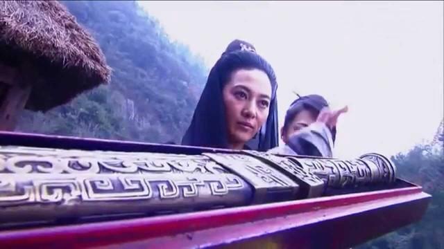 Combo huyền thoại: Đồ Long Đao - Ỷ Thiên Kiếm và 5 sự thật ít người biết - Ảnh 5.