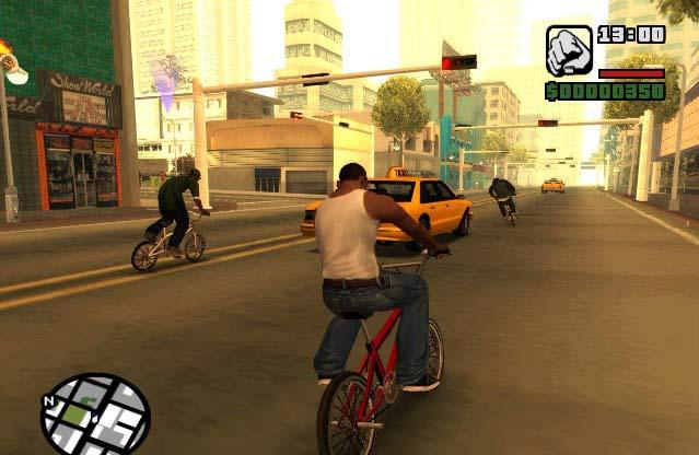 Vì sao huyền thoại GTA San Andreas lại là tựa game đáng chơi nhất trên PC  yếu? - VNReview Tin mới nhất