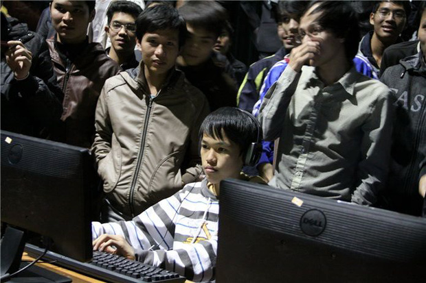 Từ SofM đến Chim Sẻ Đi Nắng và những game thủ thần đồng Việt đang khiến cộng đồng thế giới phải thán phục - Ảnh 7.