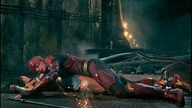BIẾN CĂNG: Diễn viên DC tố đạo diễn Marvel làm việc thiếu chuyên nghiệp và đầy bạo lực, fan hai nhà chiến nhau nảy lửa - Ảnh 9.