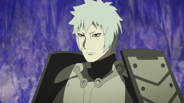 Boruto: Kawaki và 5 nhân vật có tiềm năng học Uế thổ chuyển sinh- cấm thuật nguy hiểm có thể hồi sinh người chết - Ảnh 4.