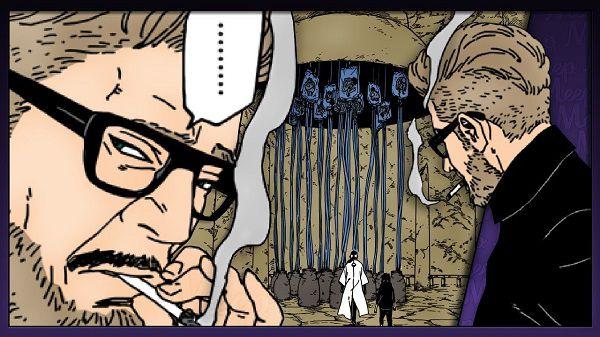 Boruto: Kawaki và 5 nhân vật có tiềm năng học Uế thổ chuyển sinh- cấm thuật nguy hiểm có thể hồi sinh người chết - Ảnh 5.
