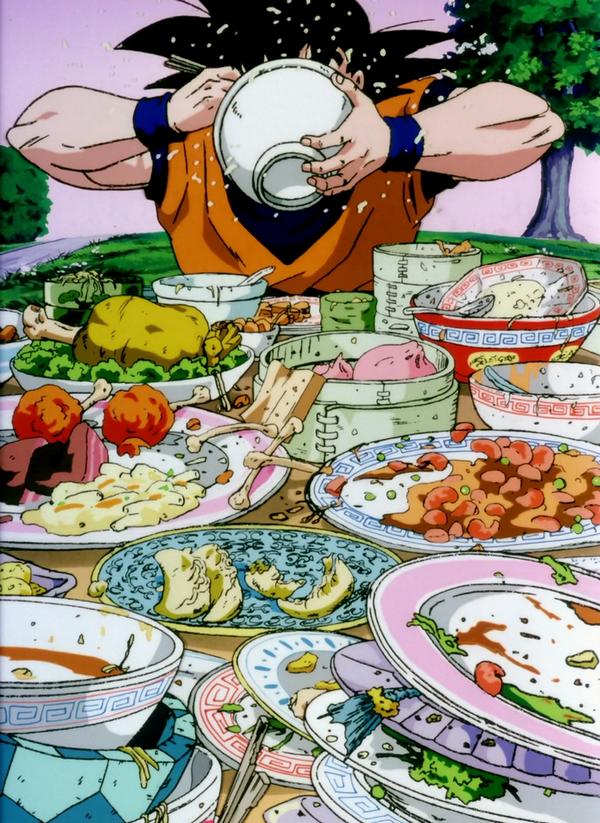 Dragon Ball: Top 8 điều thú vị về chủng tộc Saiyan mà bạn có thể chưa biết (P.2) - Ảnh 1.