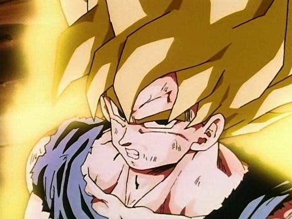Dragon Ball: Top 8 điều thú vị về chủng tộc Saiyan mà bạn có thể chưa biết (P.2) - Ảnh 7.
