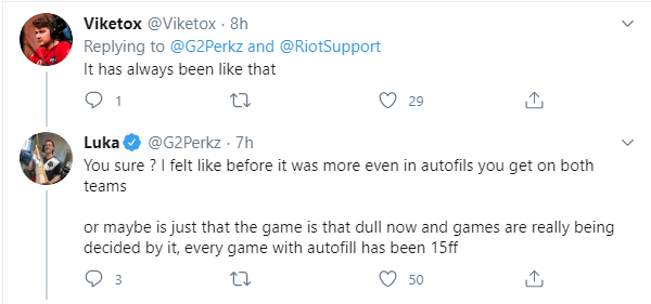 G2 Perkz lên tiếng bóc mẽ Riot Games lừa đảo game thủ LMHT vì hệ thống xếp hạng bất công - Ảnh 4.