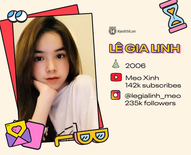 Trật tự làng Youtube sắp bị thay đổi bởi dàn gái xinh: Nhỏ nhất mới 13 tuổi, ẵm triệu view dễ như bỡn và rất được lòng dân tình - Ảnh 4.