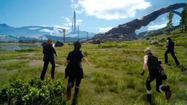 Loạt 5 tựa game Final Fantasy hay nhất từ trước tới nay - Ảnh 3.