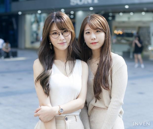 Top 8 nữ MC LMHT xinh đẹp nhất thế giới: LCK có 3 đại diện nhưng vẫn thua hết Minh Nghi! - Ảnh 2.