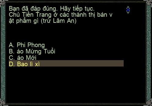 JX1 Efun Mobile tung event cực khủng kỷ niệm tròn 1 năm thành lập, Võ Lâm lại được phen dậy sóng - Ảnh 4.