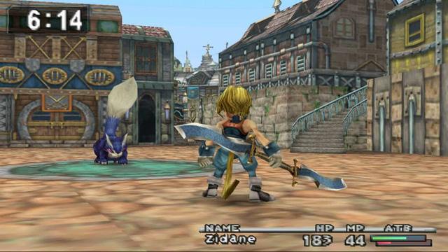Loạt 5 tựa game Final Fantasy hay nhất từ trước tới nay - Ảnh 4.
