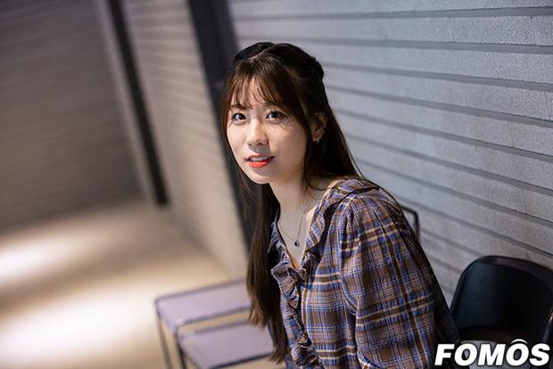 Top 8 nữ MC LMHT xinh đẹp nhất thế giới: LCK có 3 đại diện nhưng vẫn thua hết Minh Nghi! - Ảnh 4.
