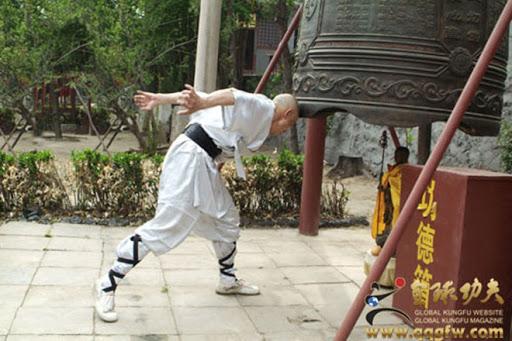 Top 7 võ công Thiếu Lâm trấn phái ngoài đời thực, tập luyện cực khổ đến trầy da tróc vẩy nhưng sức mạnh thực chiến hầu như... bằng 0 - Ảnh 13.