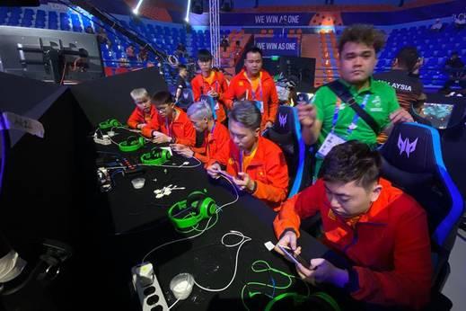 Phản ứng trái chiều của game thủ nước nhà khi SEA Games 31 tại Việt Nam vắng bóng Esports - Ảnh 8.