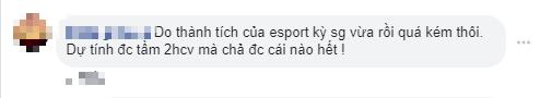 Phản ứng trái chiều của game thủ nước nhà khi SEA Games 31 tại Việt Nam vắng bóng Esports - Ảnh 6.