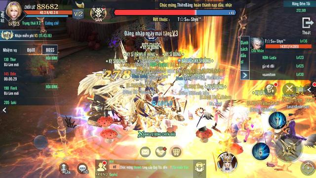 Tải game 2 giây nhận ngay Free Vip: Vệ Thần Mobile phiên bản Big Update chính thức ra mắt, tặng 300 Giftcode và cực nhiều ưu đãi ingame - Ảnh 1.