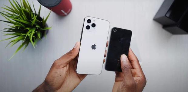 Phải chăng đây là thiết kế cuối cùng của iPhone 12 trước ngày ra mắt? - Ảnh 3.
