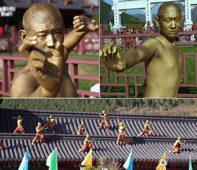 Top 7 võ công Thiếu Lâm trấn phái ngoài đời thực, tập luyện cực khổ đến trầy da tróc vẩy nhưng sức mạnh thực chiến hầu như... bằng 0 - Ảnh 2.