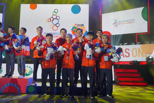 Việt Nam phê duyệt đề án tổ chức SEA Games 31 trên
