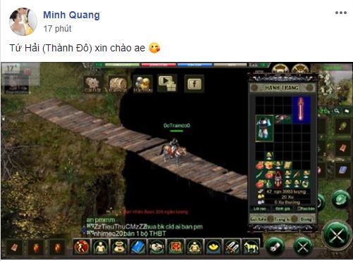 Tận nửa năm mới ra mắt tính năng Bang Hội, Huyền Thoại Võ Lâm JX1 khiến game thủ phát hờn ganh đua - Ảnh 3.