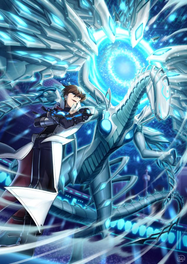 Bạn biết gì Kaiba Seto, đối thủ xứng đáng nhất của Yugi trong bộ truyện Yu-Gi-Oh? - Ảnh 2.