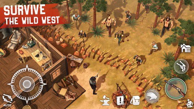 Những tựa game mobile sinh tồn mới cực hot, vừa miễn phí lại chất lượng (P.2) - Ảnh 2.