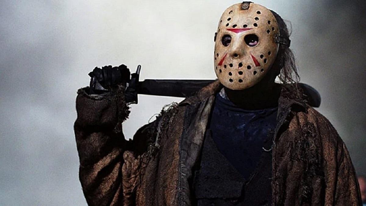 Tiểu sử ác nhân game kinh dị: Gã đeo mặt nạ Jason Voorhees
