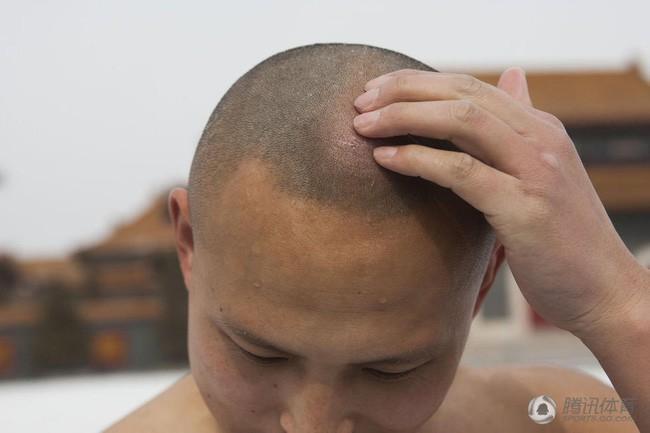 Top 7 võ công Thiếu Lâm trấn phái ngoài đời thực, tập luyện cực khổ đến trầy da tróc vẩy nhưng sức mạnh thực chiến hầu như... bằng 0 - Ảnh 12.