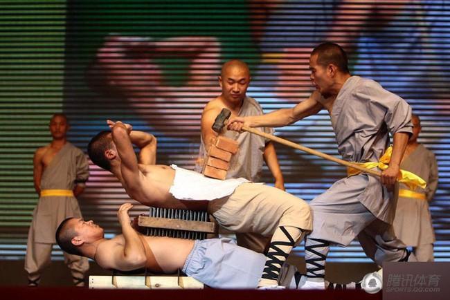 Top 7 võ công Thiếu Lâm trấn phái ngoài đời thực, tập luyện cực khổ đến trầy da tróc vẩy nhưng sức mạnh thực chiến hầu như... bằng 0 - Ảnh 8.
