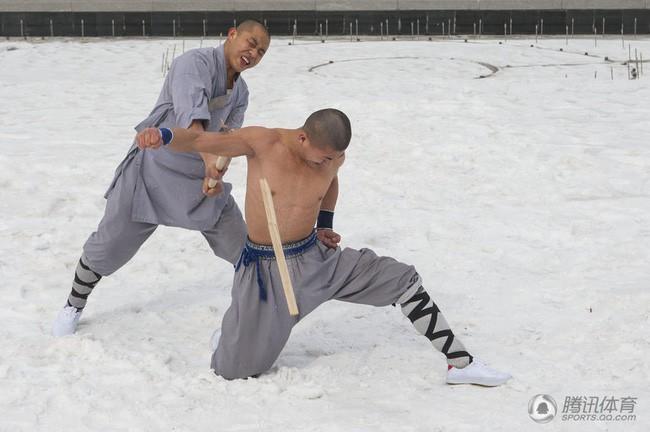 Top 7 võ công Thiếu Lâm trấn phái ngoài đời thực, tập luyện cực khổ đến trầy da tróc vẩy nhưng sức mạnh thực chiến hầu như... bằng 0 - Ảnh 9.