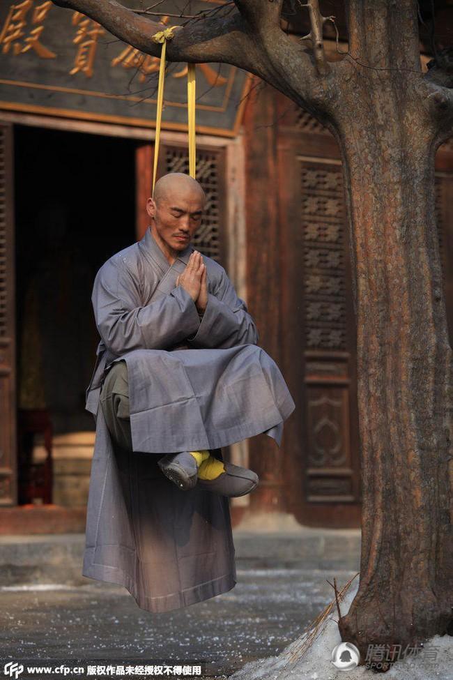 Top 7 võ công Thiếu Lâm trấn phái ngoài đời thực, tập luyện cực khổ đến trầy da tróc vẩy nhưng sức mạnh thực chiến hầu như... bằng 0 - Ảnh 10.