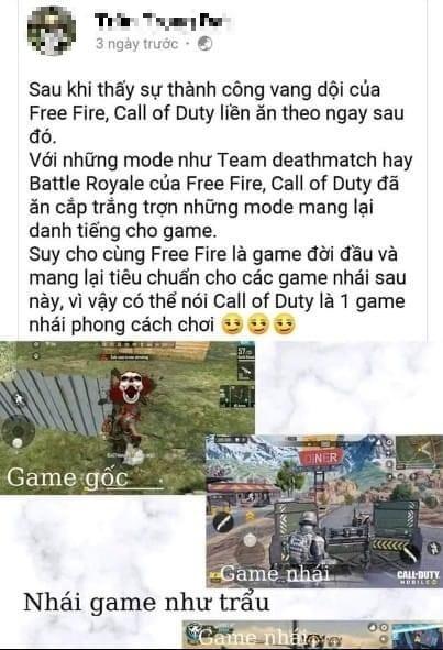 """Gieo gió gặt bão, cộng đồng này đang bị """"nghiệp quật"""", lần này tới màn trả thù của game thủ Call of Duty - Ảnh 1."""