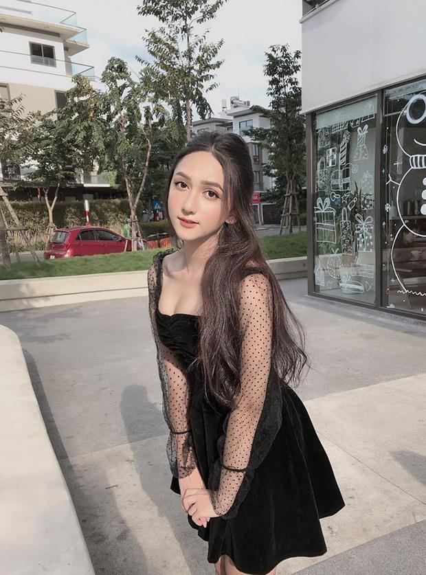 Chuyển giới đẹp hơn hot girl, cô gái Sài thành khiến cộng đồng mạng trầm trồ, không tin nổi vào mắt mình - Ảnh 2.