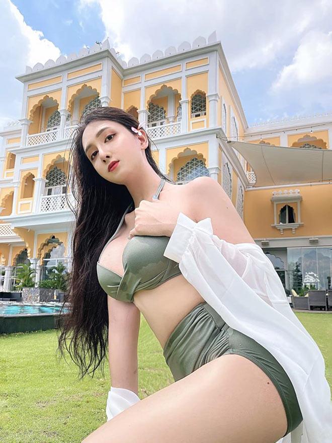 Chuyển giới đẹp hơn hot girl, cô gái Sài thành khiến cộng đồng mạng trầm trồ, không tin nổi vào mắt mình - Ảnh 5.