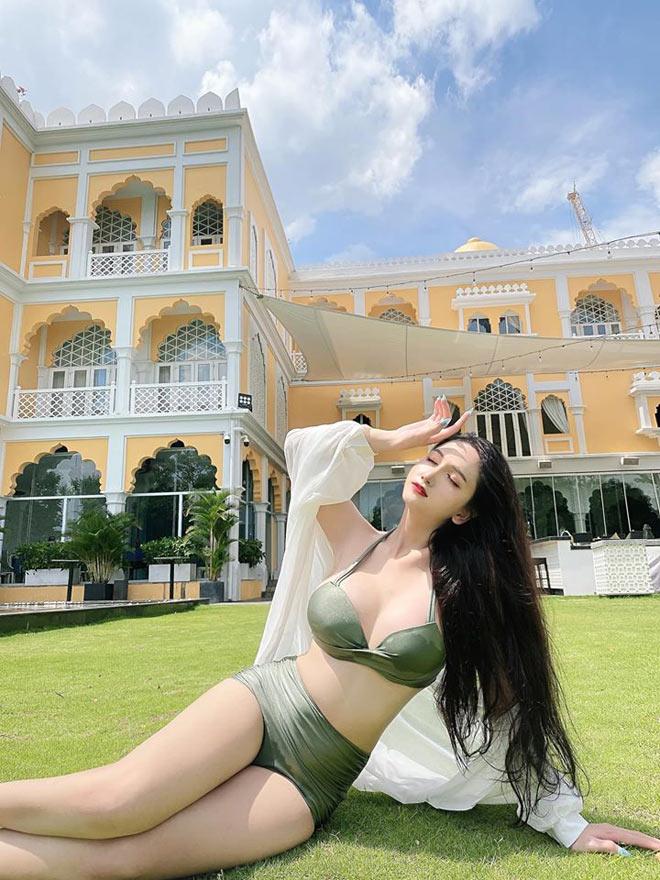 Chuyển giới đẹp hơn hot girl, cô gái Sài thành khiến cộng đồng mạng trầm trồ, không tin nổi vào mắt mình - Ảnh 6.