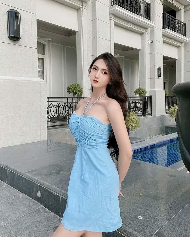 Chuyển giới đẹp hơn hot girl, cô gái Sài thành khiến cộng đồng mạng trầm trồ, không tin nổi vào mắt mình - Ảnh 11.