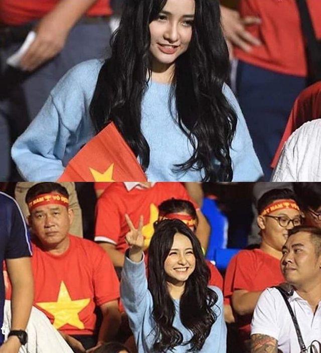 Bất ngờ được báo quốc tế khen ngợi vì quá xinh đẹp và gợi cảm, nàng hot girl Việt bỗng chốc nổi như cồn - Ảnh 2.