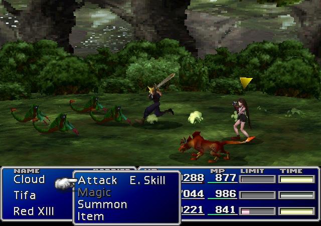 Thời chưa có quán net, dân ta chơi gì trên Playstation 1? (P2) - Ảnh 3.
