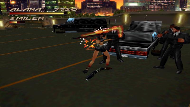 Thời chưa có quán net, dân ta chơi gì trên Playstation 1? (P2) - Ảnh 8.